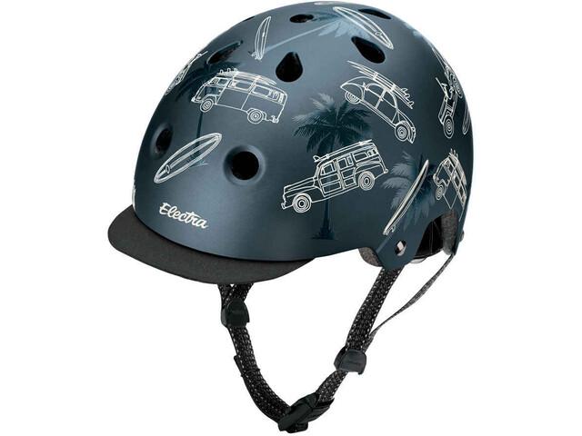 Electra Bike Helmet Kinder classics